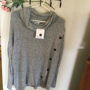89th and Madison Top NWT